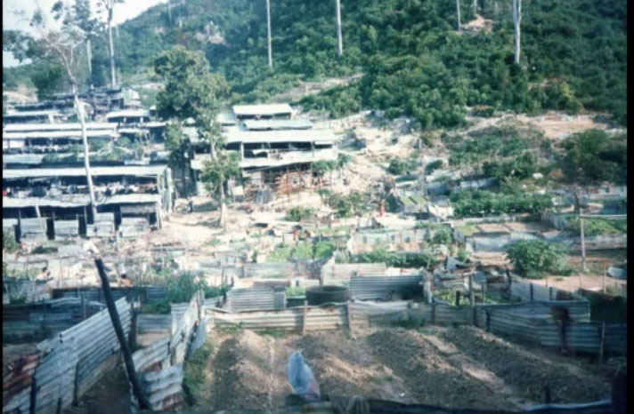 Image result for pulau bidong refugee camp